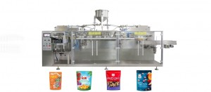 Doypack Premade Bag Packing Machine for Candy