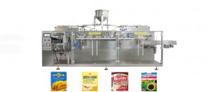 4-side Premade Packing Machine