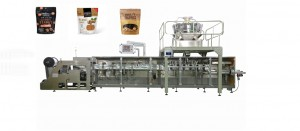 Professional Design Horizontal Packaging Machine -