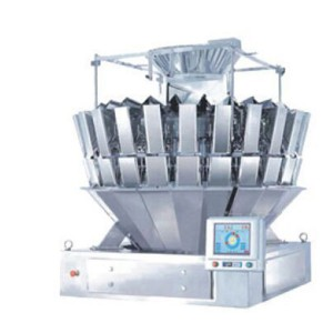 Fixed Competitive Price Beans Packaging Machine -
