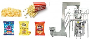 popcorn Packing Machine BVL-520
